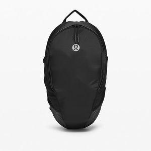 NWT Lululemon medium sized backpack